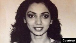 Rizwana Kabir