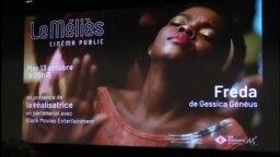 Film Ayisyen 'Freda' Pwojte Sou Gran Ekran nan Paris