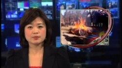藏人青年因自焚受伤