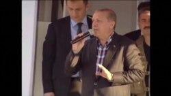 Thổ Nhĩ Kỳ thanh trừ 50.000 người, cấm giới học thuật xuất cảnh