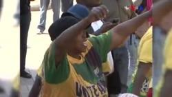 ANC vs ANC: Manifestações na África do Sul contra Jacob Zuma