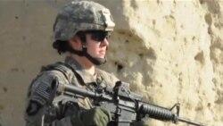 美国要求结束军内性侵呼声高涨