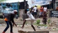 Violência e instabilidade na República Democrática do Congo analisadas em Angola - 19:45