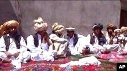 محسود قبائلیوں کا جنوبی وزیرستان واپس جانے کا اعلان