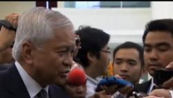 2012-11-21 美國之音視頻新聞: 奧巴馬結束東南亞之行返回美國