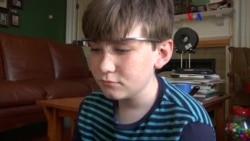 Espejuelos de Google ayuda a niños autistas