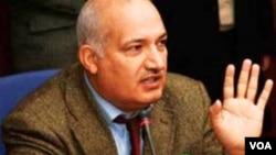 Azərbaycan Demokrat Partiyasının sədri Sərdar Cəlaloğlu