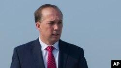 Bộ trưởng Di trú Australia Peter Dutton bác bỏ cáo buộc của Hội Ân xá Quốc tế.
