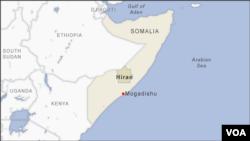 Hiran, Somalia
