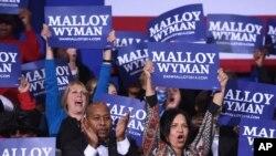 نامزدان جمهوریخواه در این انتخابات از حمایت بیشتر برخوردار استند