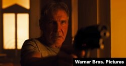 تیغ ران ۲۰۴۹ Blade Runner 2049 - هریسون فورد در نقش ریک داکارد، ۳۰ سال بعد