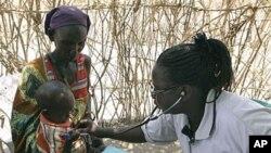 Αυξάνονται ανησυχητικά οι θάνατοι παιδιών σε καταυλισμούς στην Αιθιοπία