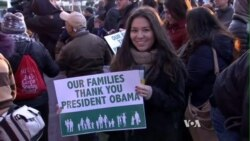 Obama Resolute on Immigration Executive Order