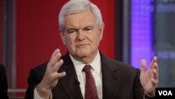 El segundo lugar lo ocupa ahora Newt Gingrich con 22%, un salto desde el 8% que tenía en octubre.