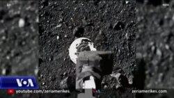 NASA fillon misionin e dërgimit në tokë të mostrave të asteroidit