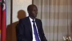 Ayiti-Eleksyon: Entèvyou Lavwadlamerik ak Kandida Alaprezidans Jovenel Moise (PHTK)