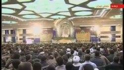 伊朗與五常加一星期三再次舉行核談判