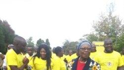 Ingxoxo Esiyenze LoNkosikazi Eunice Sandi Moyo