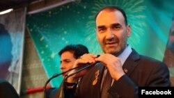 عطامحمد نور به زودی در مورد استعفایش از سمت ولایت بلخ تصمیم میگیرد