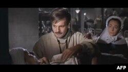 Sovjeti u američkom filmu