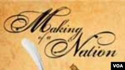 Making of a Nation-Columbus Discovers the New World - High Quality