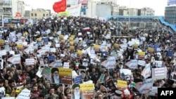 Ձերբակալվել է Իրանի նախկին նախագահի դուստրը