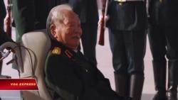 Nguyên Chủ tịch nước Việt Nam Lê Đức Anh qua đời, thọ 99 tuổi