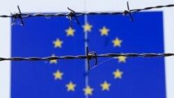 Yevropa kelajagi, Behzod Muhammadiy