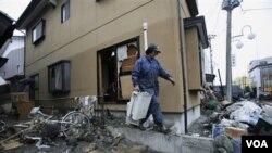 Ban Ki-moon akan mengunjungi kota Soma yang hancur akibat bencana gempa dan tsunami bulan Maret lalu.