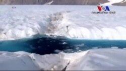'İklim Değişikliğini Ciddiye Almak Şart'