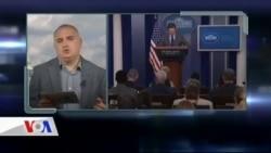 Beyaz Saray Biden'ın Fethullah Gülen'le İlgili Sözlerine Açıklık Getirdi