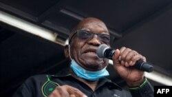 VaJacob Zuma
