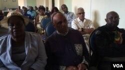 Izakhamizi zakoBulawayo zinanza ikhefu lePhasika.