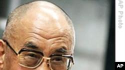 达赖喇嘛呼吁中国新闻自由