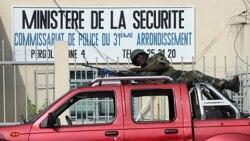 انفجار و تیراندازی در ساحل عاج