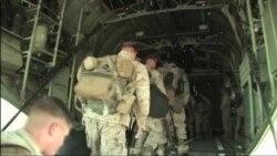 Генерал Флинн о борьбе с ИГИЛ