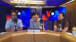LIVE สดจากห้องออกอากาศ รายการข่าวสดสายตรงจากกรุงวอชิงตัน วันอังคารที่ 17 กันยายน 2562 ตามเวลาประเทศไทย