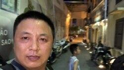 周永康儿媳维权案律师陈建刚披露为何举家逃亡