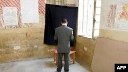 Mısır'da Seçime Mahkeme Engeli
