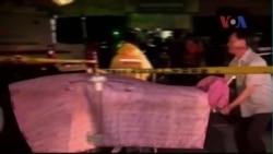 Cháy bệnh viện Hàn Quốc, 21 người thiệt mạng