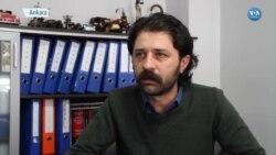 """'Türkiye'de Vatandaşlara Ait Profil Çıkarma İşlemi Yapılıyor"""""""
