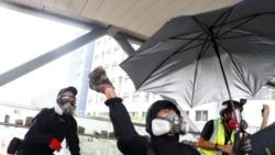 移除港英标志 香港城市大学酝酿改名可能只是开始