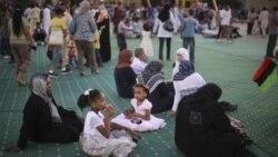 نگرانی از آزار رنگين پوستان در ليبی