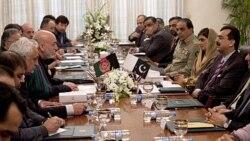 اظهارات نماينده حزب حکمتيار در پاکستان در مورد مذاکرات صلح افغانستان