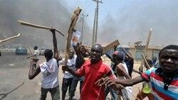 اسلام گرایان افراطی ،عامل انفجارهای نیجریه