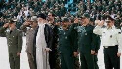 تحلیل یک روزنامه کانادایی از ارتباط فعالیت های سپاه قدس با فعالیت بانک ملی ایران