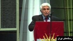 حسن شرفی قائم مقام دبیرکل حزب دموکرات کردستان ایران - آرشیو