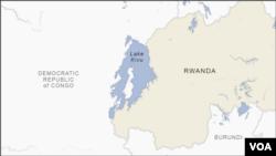 Akarere ka Rusizi gakora ku kiyaga cya Kivu
