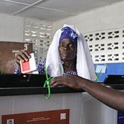 UNITA e CASA apreensivas com registo eleitoral em Benguela - 1:44
