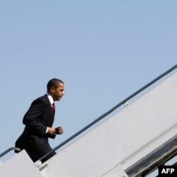 Obama Kongressni o'z vazifasini bajarishga chaqirmoqda